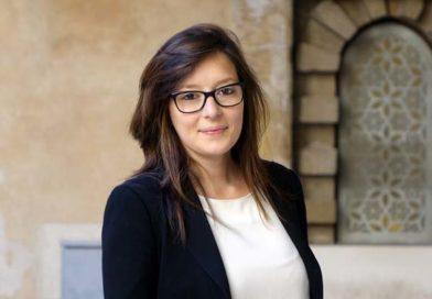 Elena Pagana (M5S) eletta vice presidente vicario della commissione Statuto all'Ars