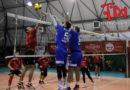 Pallavolo maschile serie C, sconfitta casalinga per i Diavoli Rossi Nicosia contro la Papiro Volley – VIDEO