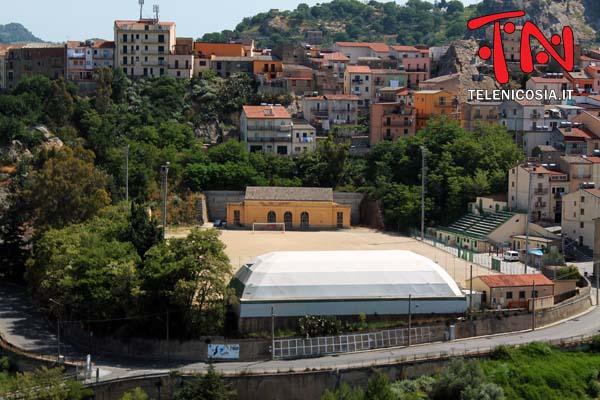 Nicosia, il Comune gestirà direttamente gli impianti sportivi dello Stefano La Motta