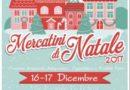 Nicosia, il 16 e 17 dicembre si svolgeranno i mercatini di Natale – VIDEO
