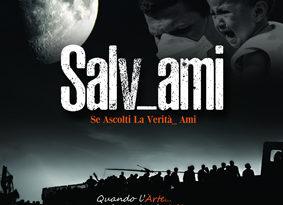 Lo spettacolo nazionale Salv_Ami, con le coreografie di Leon Cino, sbarca sulle Madonie