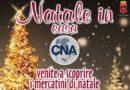 Enna, dal 17 al 24 dicembre organizzati dalla Cna i mercatini di Natale