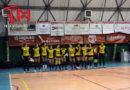 Pallavolo femminile serie D, esce sconfitta da San Cataldo la Naf Nicosia