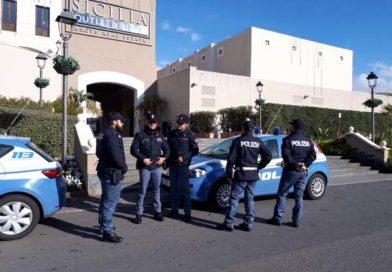"""Provincia di Enna, al via l'operazione """"Natale Sicuro"""" della Polizia di Stato"""