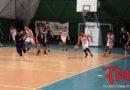 Basket, domenica 25 febbraio il Città di Nicosia si gioca l'accesso ai play-off