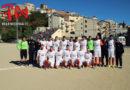 Calcio Prima categoria, importante vittoria a Palagonia del Città di Nicosia