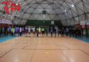 Calcio a 5 serie C2, il Città di Nicosia sconfitto in casa dalla Nuova Pro Nissa – VIDEO