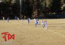 Calcio Prima categoria, bella vittoria casalinga del Città di Nicosia contro il San Leone – VIDEO