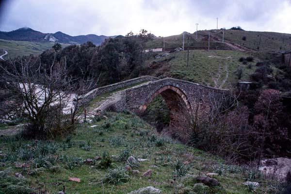 Cerami, al via la messa in sicurezza del ponte di Cicerone, precisazioni e ringraziamenti del sindaco Pitronaci