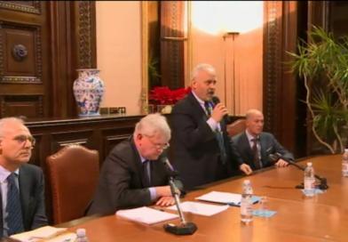 Premio Ferdinand Pecora a Palermo, nel ricordo di un grande nicosiano – VIDEO