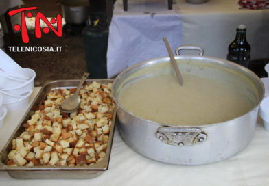 Nicosia, tradizione gusto e partecipazione per la seconda edizione della sagra della piciota – VIDEO