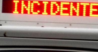 Incidente sulla A19 presso Polizzi Generosa, due feriti