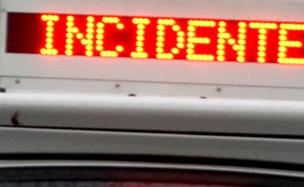 A19 provvisoriamente chiusa in entrambe le direzioni, in provincia di Enna, per incidente di un mezzo pesante