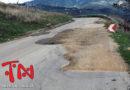 Finanziati dalla Regione con oltre 2 milioni di euro i lavori di ammodernamento della SP 18 Nicosia-Agira