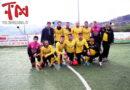 Calcio a 5 serie D,  il Nicosia Futsal sconfitto fuori casa dalla Puntese