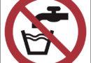 Dal 26 marzo verrà interrotta l'erogazione idrica in 8 Comuni ennesi
