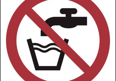 Il 28 ottobre disagi nell''erogazione idrica nei Comuni di Aidone, Piazza Armerina e Valguarnera