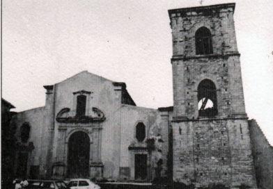 Nicosia, approvato il progetto esecutivo per i lavori di consolidamento statico e restauro conservativo della chiesa San Michele – VIDEO
