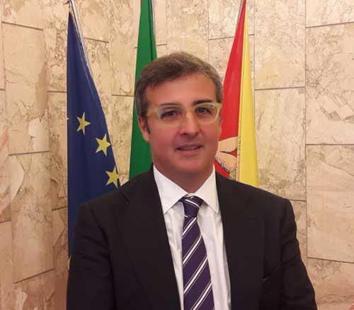 """Enna, Luigi Russo nuovo coordinatore provinciale di """"#DiventeràBellissima"""""""