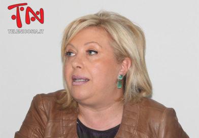 Luisa Lantieri eletta vicepresidente della commissione regionale Antimafia