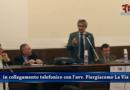 Riapertura Tribunali, l'avvocato Piergiacomo La Via sostanzialmente d'accordo con il ministro della Giustizia Alfonso Bonafede – VIDEO