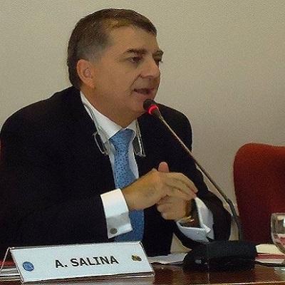 Antonino Salina nominato commissario dell'Asp di Enna