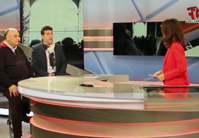 La Casazza di Nicosia 2018 presentata a Buongiorno Regione di Rai 3 – VIDEO
