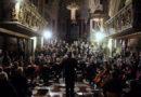 Enna, eccezionale presenza di pubblico in Duomo per il concerto del coro Passio Hennensis