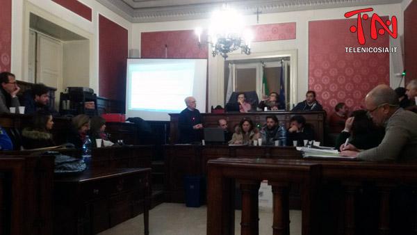 Gestione rifiuti a Nicosia, diminuisce il costo complessivo nel 2018 – VIDEO
