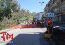 Nicosia, per i lavori di manutenzione straordinari in via Nazionale approvata una perizia di variante