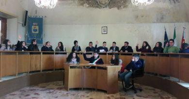 Capizzi, si è riunito il consiglio comunale dei mini sindaci