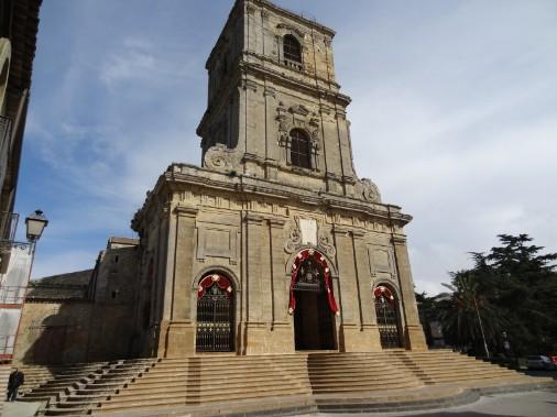 Venerdì 21 marzo messa degli artisti al Duomo di Enna