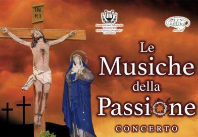 Leonforte, concerto della Passione nella parrocchia di Santo Stefano