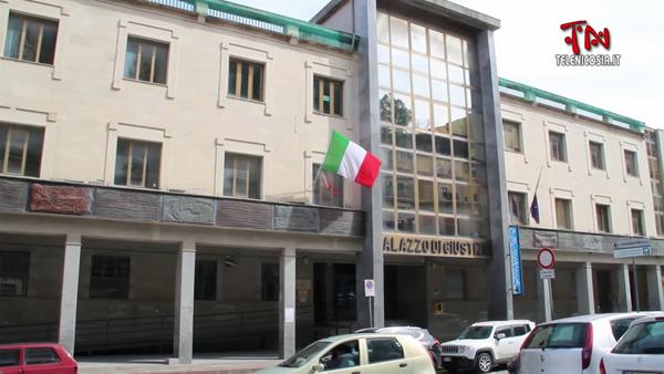 Riapertura del Tribunale di Nicosia: appello all'unità da parte della società civile