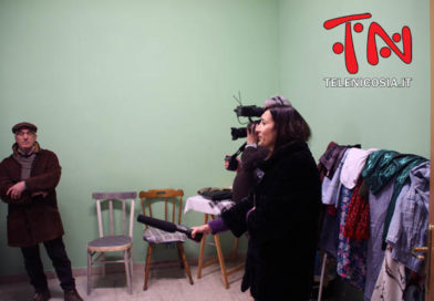 Casazza di Nicosia 2018, TV 2000 in visita in città – VIDEO