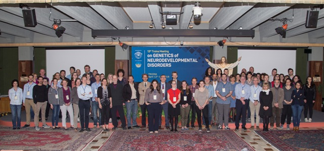 Dal 13mo meeting internazionale di genetica all'Oasi di Troina nuove prospettive per migliorare la cura dei pazienti con disturbi del neuro sviluppo