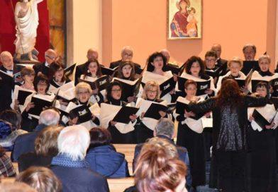 Omaggio del Coro Lirico Sinfonico Città di Enna al Prefetto di Enna