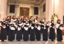 Il Coro Lirico Sinfonico Città di Enna a Todi e Assisi