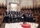 Il Coro Lirico Sinfonico degno ambasciatore della città di Enna a Todi e Assisi