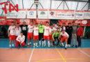 Calcio a 5 serie C2, il Città di Nicosia pareggia a San Giovanni Gemini