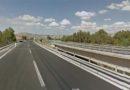 Autostrada A19 chiusa nel tratto tra Enna e Caltanissetta