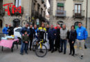 Passata da Nicosia la 41ma tappa dell'Appennino Bike Tour – VIDEO