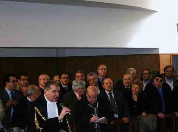 Il Comune di Troina si costituisce parte civile in un processo per stalking. E' la prima volta in Italia