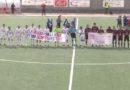 Calcio Prima categoria, Città di Nicosia sconfitto di misura in casa della neo promossa Ciclope Bronte – VIDEO