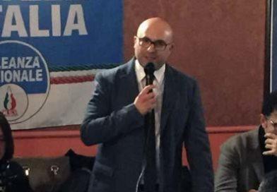 Leonforte, Carmelo Barbera è il candidato sindaco per il centrodestra