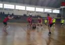 Pallavolo maschile serie C, Diavoli Rossi Nicosia sconfitti fuori casa a Giarre – VIDEO