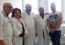Il glucometro sottocutaneo diventa una realtà anche all'ospedale di Nicosia
