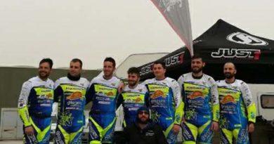 Moto Enduro, buona prova del Team Valdemone di Nicosia nella seconda prova del campionato regionale