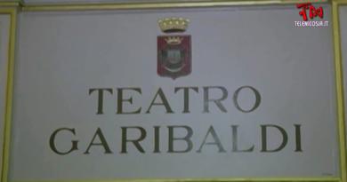 Stagione teatrale al Garibaldi di Enna, le dichiarazioni del sindaco Dipietro