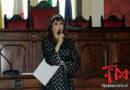 Nicosia, presentato il libro IL BENE LAVORO di Tiziana Ciprini – VIDEO